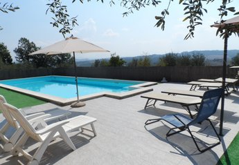 4 bedroom Villa for rent in Chianciano Terme