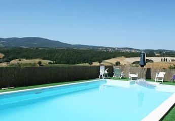 Villa in Italy, Chianciano