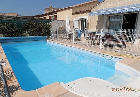 Villa in Nord (Est), the South of France