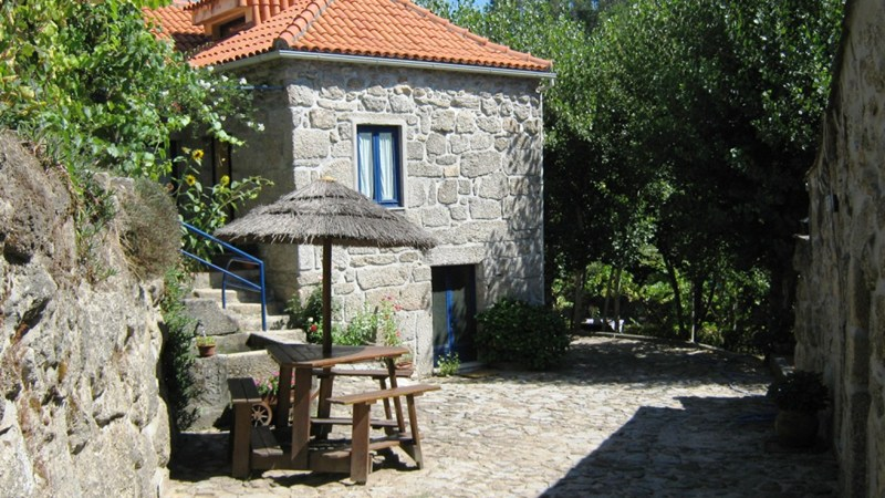 Cottage in Portugal, Douro Valley
