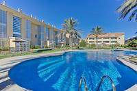 Apartment in Spain, Javea Arenal