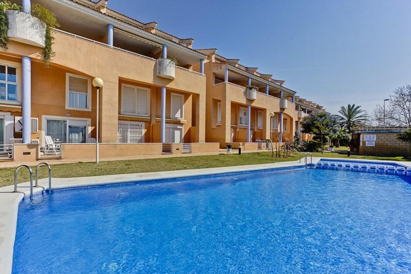 Apartment in Spain, Javea