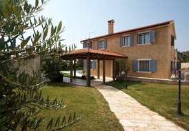 Villa Rustica - 8 person villa ideal for families
