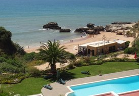 Apartment in Praia da Oura, Algarve