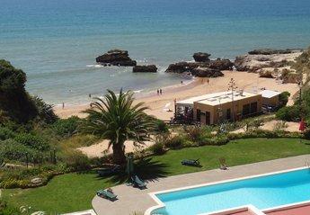 Apartment in Portugal, Praia da Oura
