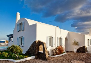 Villa in Greece, Monolithos
