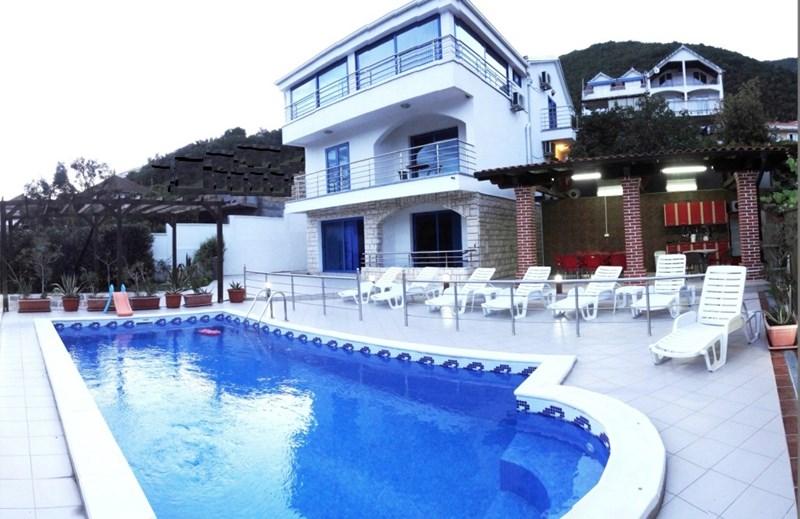 Villa in Montenegro, Kotor