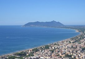 Terracina - Residence  Elettra - Apartment for 4 pax