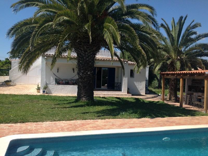 Villa in Portugal, Praia do Carvalho