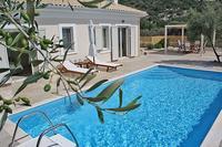 Villa in Greece, Meganisi