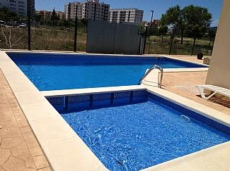 Apartment in Spain, Playa D'En Bossa