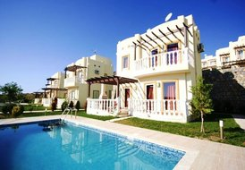 Bodrum Turquoise Villa 3 Beds