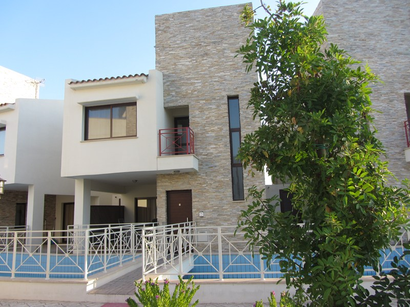Villa in Cyprus, Limassol
