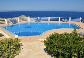 Crete - Chania - Villa Rubino - 12 pax