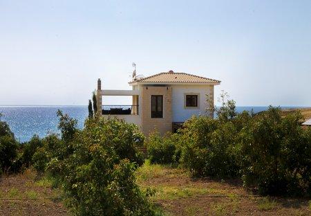 Villa in Ayia Marina, Cyprus