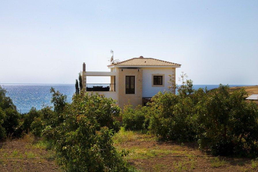 Owners abroad Villa Agnanti, Nea Dimmata, near Ayia Marina, Polis
