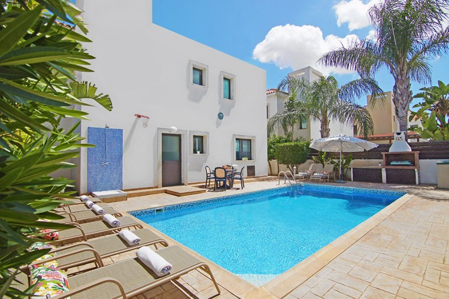 Villa in Cyprus, Kapparis: SONY DSC