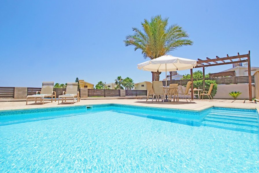 Villa in Cyprus, Ayia Thekla: SONY DSC