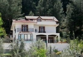 Villa in Uzumlu (1968)