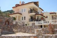 Villa in Turkey, Uzumlu