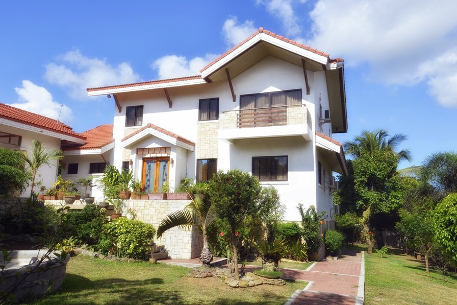 Villa to rent in philippines with private pool 114931 Private swimming pool for rent in cavite
