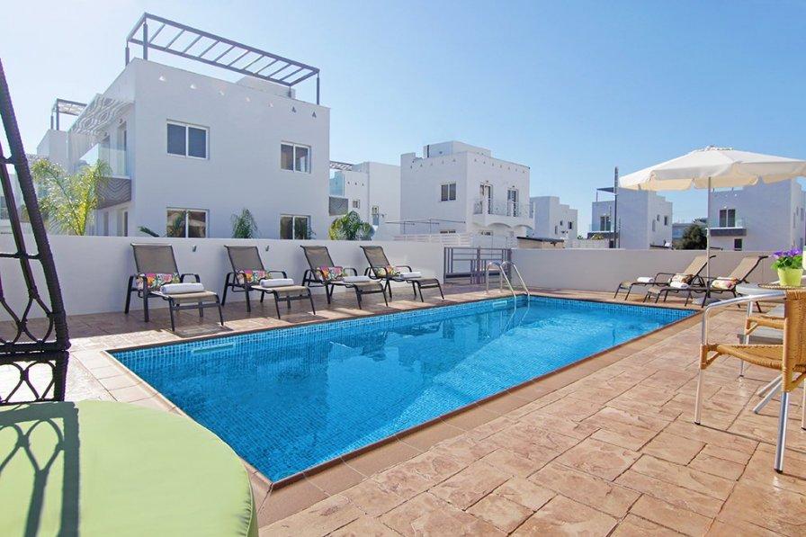 Villa in Cyprus, Ayia Napa: SONY DSC
