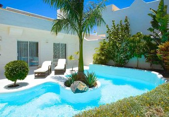 3 bedroom Villa for rent in La Oliva