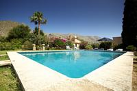 Country_house in Spain, Pollensa