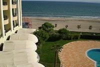 Apartment in Bulgaria, Pomorie: Direct sea view from balcony