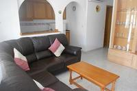 Apartment in Spain, Lomas Del Golf: Lounge