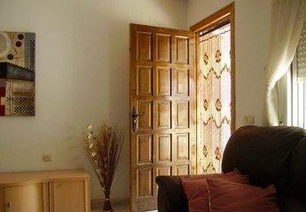 Apartment in Spain, Lomas Del Golf: Front Enterance