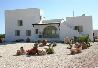 Villa in Greece, Paros