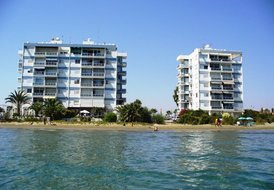 Kastela Beach Apartment - Waterfront apartment