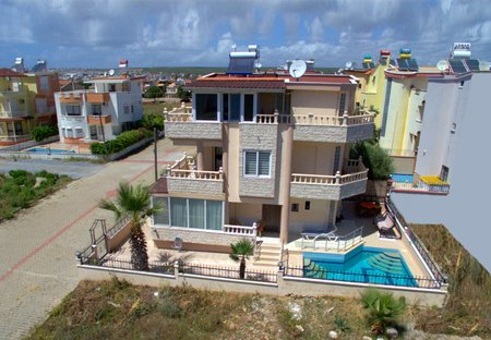 Villa in Didim, Turkey
