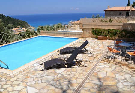 Villa in Agios Nikitas, Lefkas