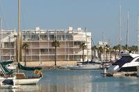 Apartment in Portugal, Lagos Marina: The building