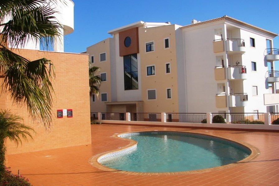 Apartment in Portugal, Caliças
