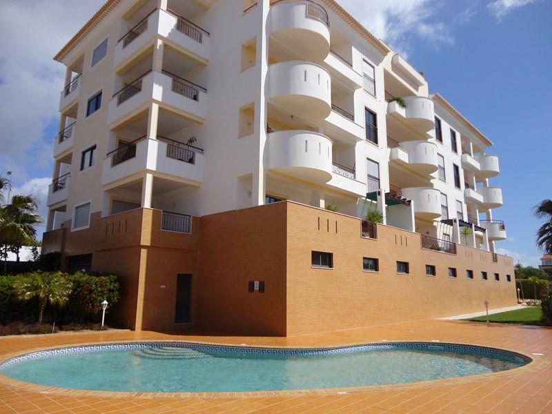 Apartment in Portugal, Albardeira