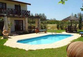 Villa Pomos Med One