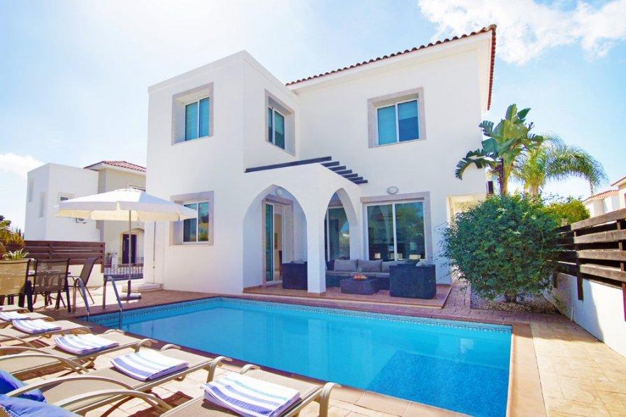 Villa in Cyprus, Famagusta South: SONY DSC