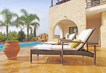 3 bedroom Villa for rent in Ayia Thekla