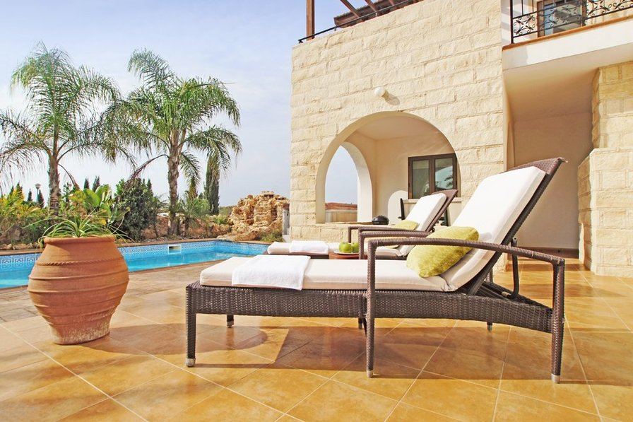 Owners abroad Villa Sea front