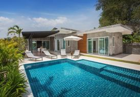 Baan Alessandra Krabi Private Pool Villa