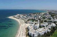 Studio_apartment in Tunisia, Sousse: Port el Kantaoui