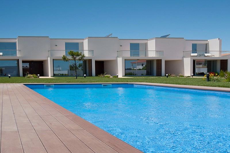Villa in Portugal, Sagres: Shared pool