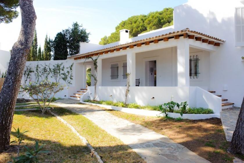 Villa Pineda