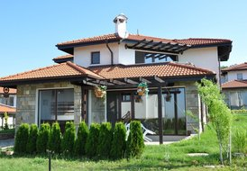 Villa on the Black Sea New Listing