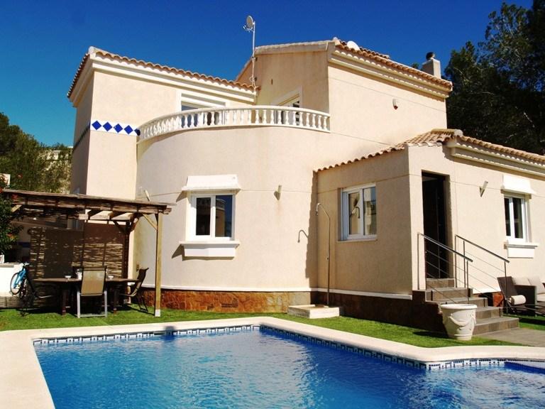 Villa in Spain, Pinar de Campoverde