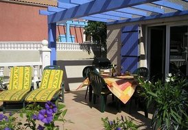 Residence Moulin de la Mer - shared pool, 2 bedrooms