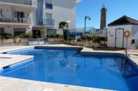 Apartment in Spain, Estepona East: Picture 1 of The central pool of El Faro, Estepona